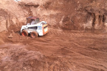 Grading and Compaction